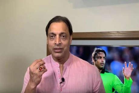 मोहम्मद आमिर पर बरसे शोएब अख्तर, इमरान खान से दखल देने को कहा