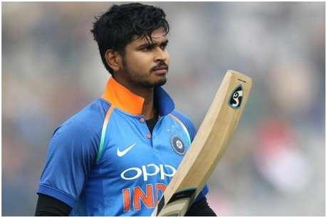 इस सीनियर खिलाड़ी का टीम इंडिया से बाहर होना तय, श्रेयस अय्यर को मिलेगा मौका!