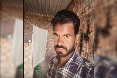 परिवार वालों ने पत्नी पर लगाया अवैध संबंध का आरोप, पति ने लगाई फांसी