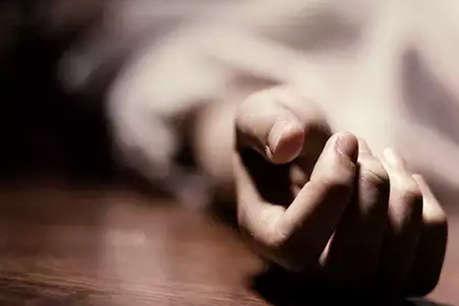 पति के जेल जाने के बाद से डिप्रेशन में थी महिला, नशे की ओवरडोज से हुई मौत