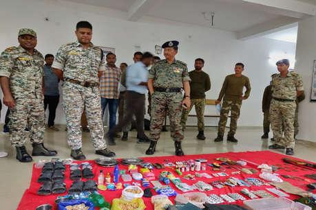 सुकमा मुठभेड़: मारी गई महिला नक्सली निकली 8 लाख की इनामी कुराम भीमे, हुई शिनाख्त