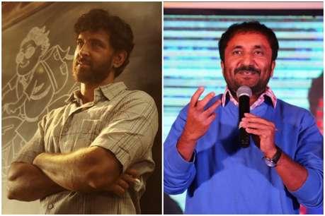 ब्रेन ट्यूमर से परेशान हैं ऋतिक रोशन की फिल्म के असली हीरो आनंद कुमार