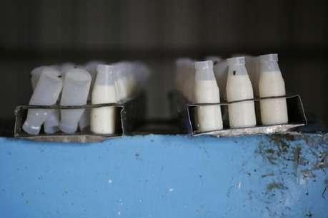 सिंथेटिक दूध सप्लाई मामला : सीएम ने कहा- लोगों के स्वास्थ्य से खिलवाड़ बर्दाश्त नहीं