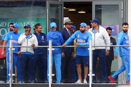 World Cup: हार के बाद बीसीसीआई और टीम इंडिया में होंगे कई बदलाव