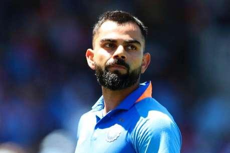 IND VS NZ: मुकाबला न्यूज़ीलैंड से है तो समझो विराट के बल्ले से शतक पक्का!