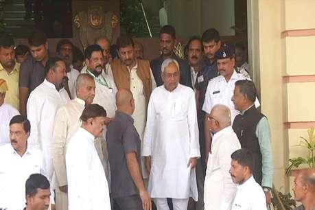 जदयू के तीन सांसद बन सकते हैं केंद्र की मोदी सरकार में मंत्री
