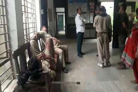 पटना में हादसे का शिकार हुई पुलिस पेट्रोलिंग टीम, एक जवान की मौत कई की हालत गंभीर