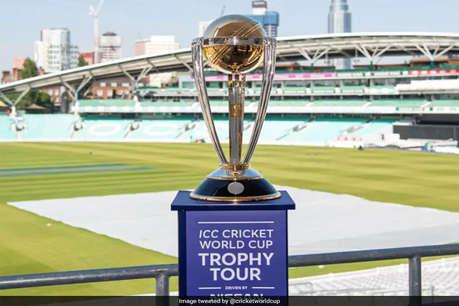 क्रिकेट वर्ल्ड कप 2019 के फाइनल में ICC तोड़ेगी परंपरा! लॉर्ड्स पर बन सकता है इतिहास
