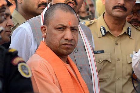 CM योगी के फैसले पर सवाल उठाने वाले केंद्रीय मंत्री गहलोत ने दी सफाई