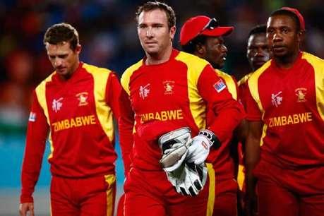 जिम्बाब्वे क्रिकेट को मिल सकती है राहत, आईसीसी ने बिना शर्त ये काम करने को कहा