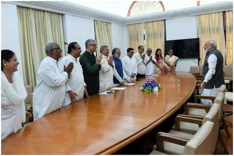 ...जब PM मोदी ने ममता बनर्जी के भतीजे से पूछा, आपकी आंख की चोट कैसी है?