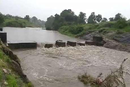 मध्य प्रदेश पर भारी पड़ सकते हैं अगले 48 घंटे, मौसम विभाग ने जारी किया तेज बारिश का अलर्ट