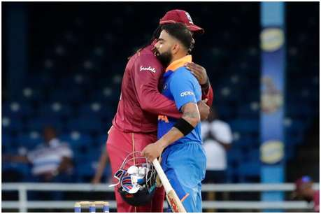 कोहली के 'विराट' शतक की बदौलत टीम इंडिया ने 6 विकेट से जीता तीसरा वनडे, सीरीज पर 2-0 से कब्जा
