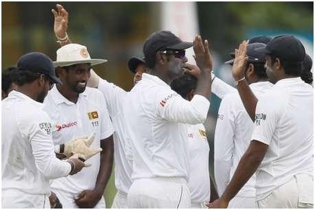Sri Lanka vs New Zealand: श्रीलंका ने किया टेस्ट टीम का ऐलान, चंडीमल और डिकवेला की वापसी