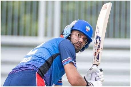 GL T20 में हुई मैच फिक्सिंग की कोशिश, घेरे में पाकिस्तान का क्रिकेटर...टूर्नामेंट में खेल रहे हैं युवराज