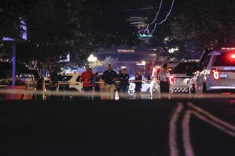 अमेरिका में एक बार फिर गोलीबारी, ओहियो में 9 की मौत