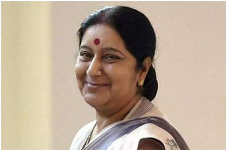 कई भारतीय खिलाड़ियों की प्रेरणा थीं सुषमा स्वराज, ऐसे दी श्रद्धांजलि