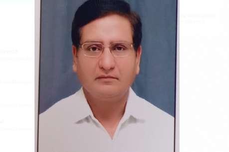 यूपी के मुख्य निर्वाचन अधिकारी बने अजय कुमार शुक्ला