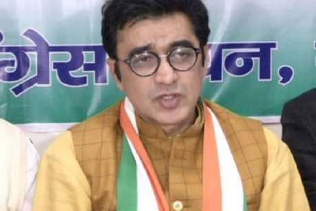 झारखंड कांग्रेस के झगड़े को सुलझाने के लिए दिल्ली में बैठक, अजय कुमार को मिली राहत