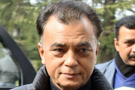 चार बार पार्टी बदलने वाले पूर्व मंत्री अनिल शर्मा अब कहां जाएंगे?