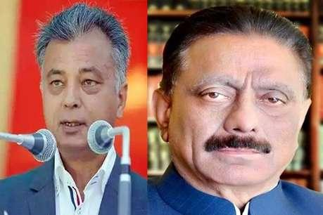 अनिल शर्मा चाहें तो 'कांग्रेस में वापसी' पर विचार करेगी पार्टी: कुलदीप राठौर