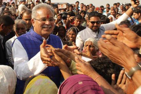 आदिवासी इलाकों में भूपेश सरकार देगी ये खास सुविधा, गांधी जयंती से होगी शुरुआत