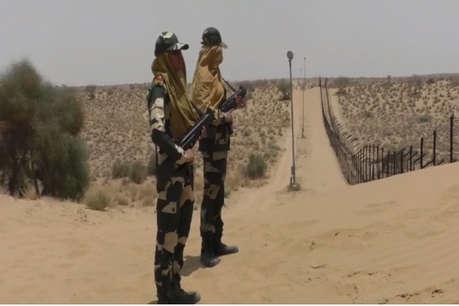 BSF का ऑपरेशन अलर्ट: सरहद पर सुरक्षा के कड़े इंतजाम, परिंदा भी नहीं मार सकेगा पर