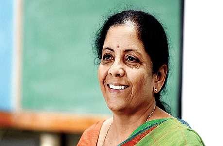 वित्त मंत्री निर्मला सीतारमण ने कहा-CSR शर्तों से जुड़े नियम तोड़ने पर जेल की सजा मामले पर फिर होगा विचार