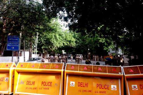 दिल्ली में इंटरनेशनल खिलाड़ी सहित 4 लोग लूट और गोलीबारी के आरोप में गिरफ्तार