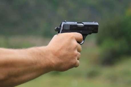 समस्तीपुर में अपराधी ने कारोबारी को मारी चार गोलियां, PMCH रेफर