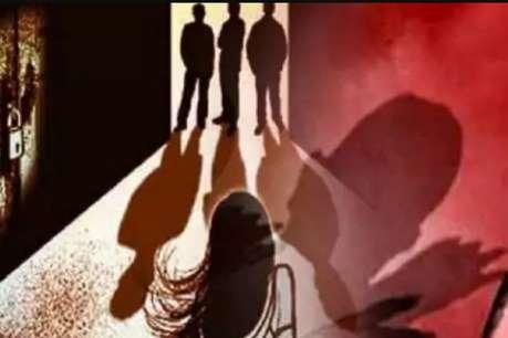 गन्ने के खेत में युवती से गैंगरेप का प्रयास, विरोध करने पर किया लहूलुहान