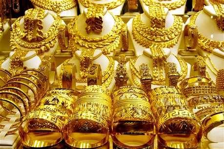 देश में बिक रहा है आज सबसे महंगा सोना, 10 ग्राम की कीमत 38 हजार रुपये के पार