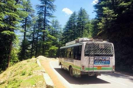 Article-370: हिमाचल में आज भी अलर्ट, जम्मू नहीं जा रही HRTC बसें