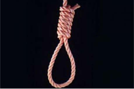 अलवर में हत्या के आरोपी कैदी ने लगाया फांसी का फंदा, पुलिस-प्रशासन में मचा हड़कंप