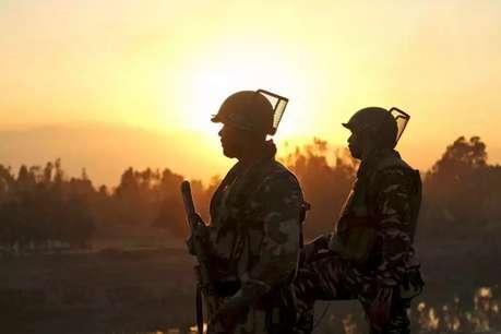 भारत ने झुठलाया पाक का दावा, 5 सैनिकों के शहीद होने की खबर झूठी
