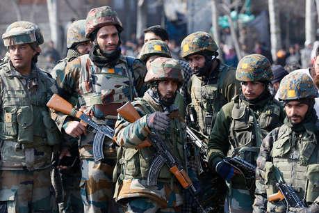 भारतीय सेना ने BAT के मंसूबों को किया नाकाम, सीमा पर ढेर किए 7 घुसपैठिये