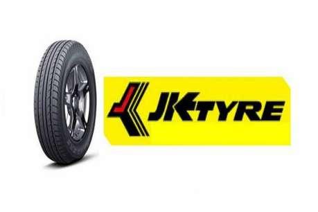 JK लाया स्मार्ट टायर, स्मार्टफोन पर बताएगा कब करना चाहिए चेंज