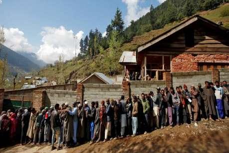 केंद्र से हरी झंडी मिलने के बाद जम्मू-कश्मीर में होगा परिसीमन, चुनाव आयोग ने शुरू की तैयारी