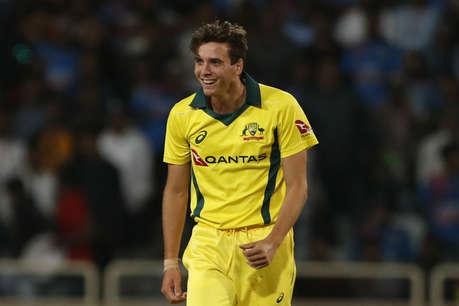 चोट के बाद खास तैयारी के लिए इंडिया आ रहा है यह ऑस्ट्रेलियाई गेंदबाज