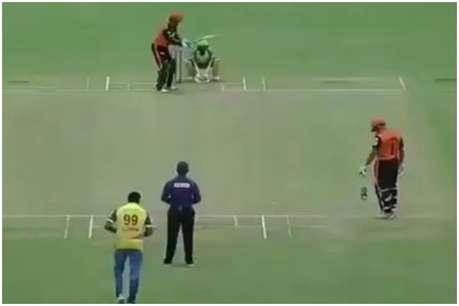 मुरली विजय ने की बाएं हाथ से बल्लेबाजी, जमाए 7 छक्के...अश्विन को भी नहीं बख्शा