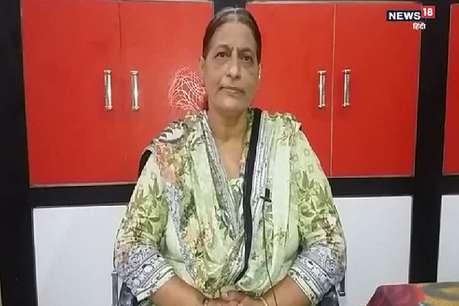 भारतीय नागरिकता मिलने पर PAK महिला ने मोदी सरकार को कहा- Thank You