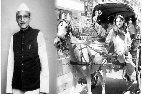 पाकिस्तान छोड़कर भारत आए इस तांगेवाले ने हिंदुस्तान में ऐसे खड़ा किया करोड़ों का कारोबार!