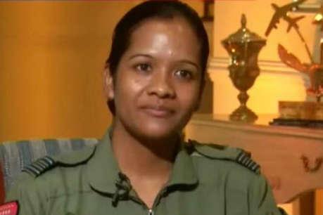 बालाकोट एयरस्ट्राइक: स्क्वॉड्रन लीडर मिंटी अग्रवाल ने बताया पाकिस्तान के पायलट्स को कैसे खदेड़ा