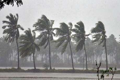 मौसम विभाग की चेतावनी, इन राज्यों में 2-3 दिनों तक हो सकती है भारी बारिश