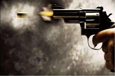 अलवर में पत्नी से झगड़ा हुआ तो पति ने खुद को मारी गोली, मौके पर ही हुई मौत