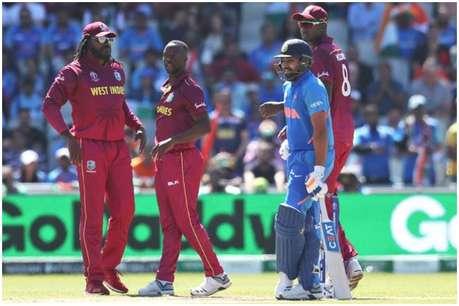 India Vs West Indies, Florida Weather Forecast: पहले टी20 मैच पर खतरा, रद्द हो सकता है मुकाबला!