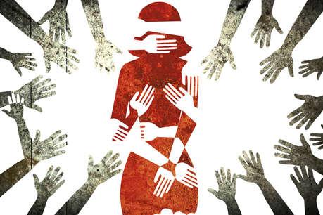 बिहार में दो नाबालिग बहनों की हत्या, रेप के बाद मर्डर की आशंका