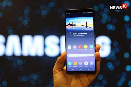 Samsung Galaxy Note 10 और Galaxy Note 10 Plus लॉन्च, जानें सभी फीचर्स