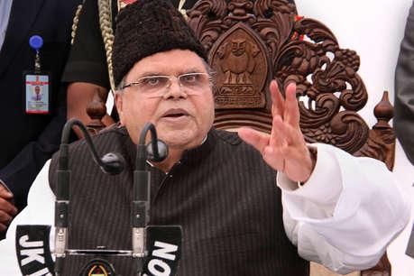 EXCLUSIVE: जम्मू-कश्मीर के गवर्नर का पाकिस्तान को करारा जवाब- ये दो महीने पहले का हिंदुस्तान नहीं है