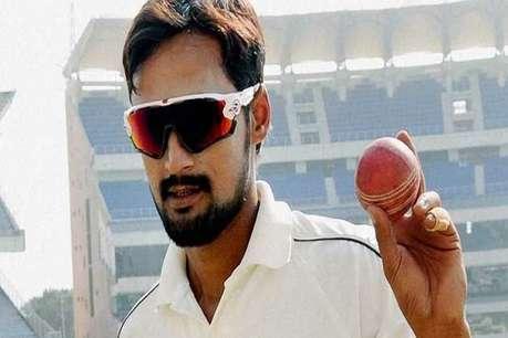वेस्टइंडीज ए के खिलाफ इंडिया ए ने 2-0 से जीती टेस्ट सीरीज, ड्रॉ हुए तीसरे मैच में शाहबाज नदीम ने चटकाए पांच विकेट